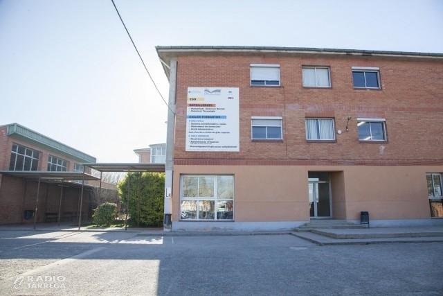 Comença el curs escolar a la demarcació de Lleida amb més de 75.000 alumnes, uns 700 menys que l'anterior