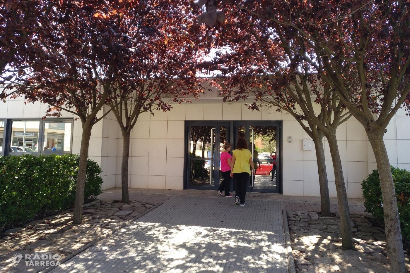 Les dues llars d'infants municipals de Tàrrega, La Pau i El Niu, inicien el nou curs amb 108 alumnes