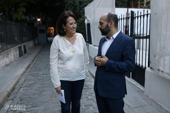 L'ANC i Òmnium impulsen cinc marxes massives des de diferents punts de Catalunya per respondre a la sentència de l'1-O