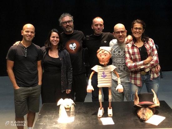 Quatre companyies lleidatanes presents a la Fira de Teatre Infantil i Juvenil de les Illes Balears