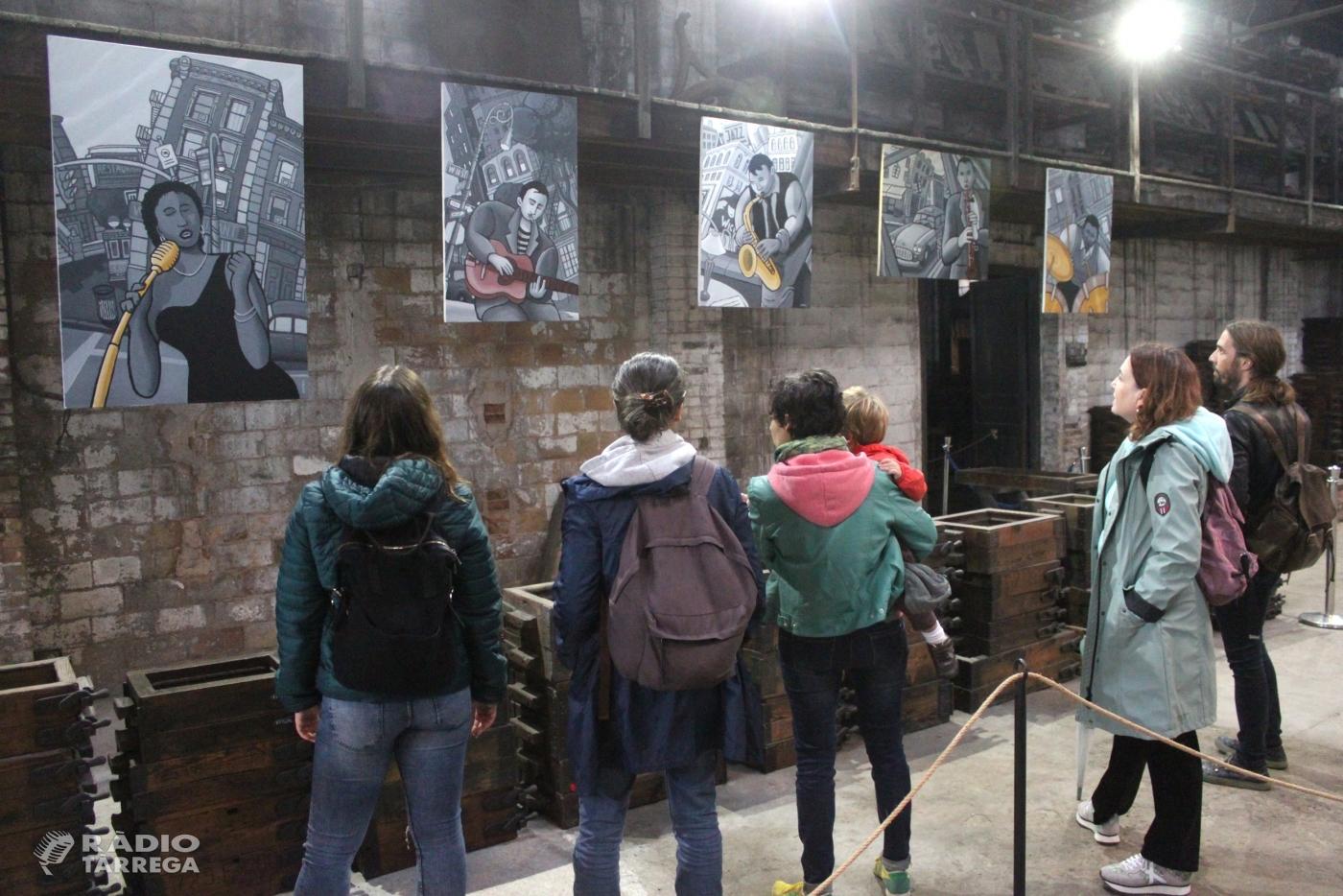 """Activitats culturals i lúdiques """"made in USA"""" al Museu Trepat de Tàrrega"""