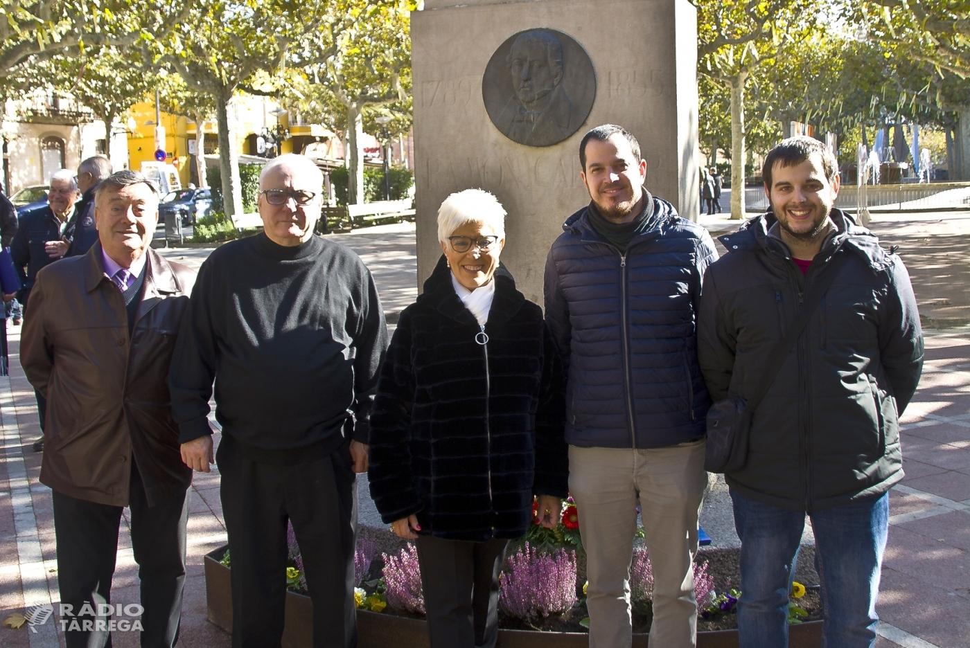 Tàrrega commemora 25 anys de la Coral Ramon Carnicer