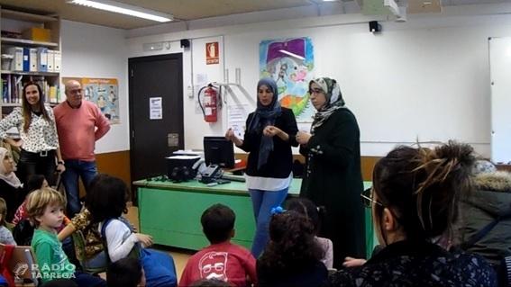 L'escola pública Àngel Guimerà de Tàrrega obre la seva biblioteca a tota la ciutadania