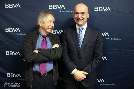 La demarcació de Lleida recuperarà aquest 2019 els nivells de generació de producció d'abans de la crisi