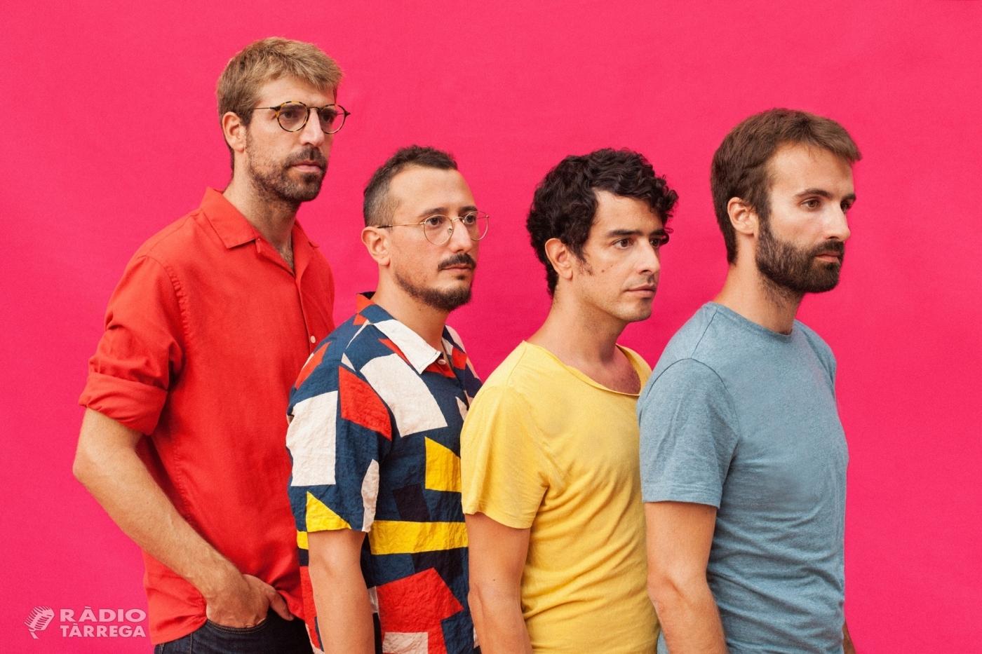 Surten a la venda les entrades per als concerts de Chicuelo i Mezquida, Manel i Ferran Palau i el Petit de Cal Eril en el marc del Tàrrega Sona