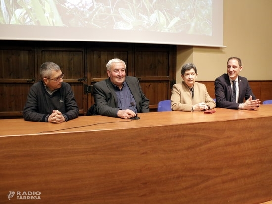 L'Estat es compromet a donar suport econòmic al projecte de modernització dels Canals d'Urgell