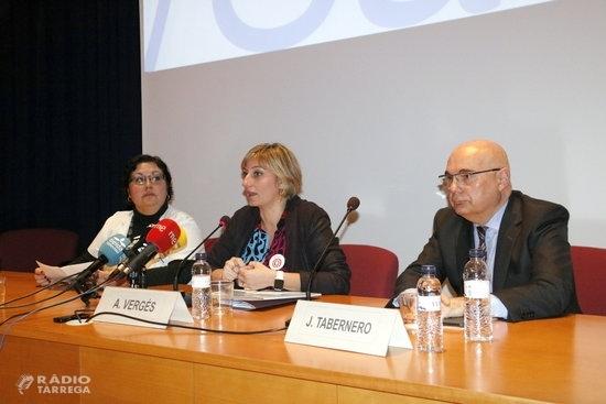 Un programa pioner permetrà que els hospitals Arnau de Vilanova i Vall d'Hebron treballin en xarxa els casos oncològics