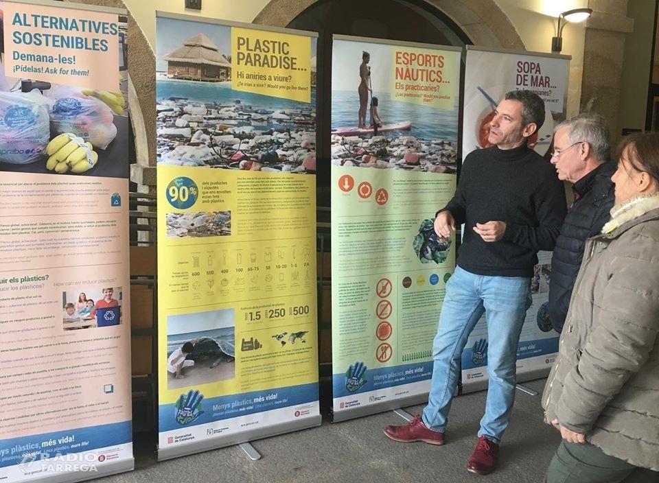 El Consell Comarcal de l'Urgell traurà a concurs la redacció d'un estudi per implantar la recollida selectiva de residus porta a porta