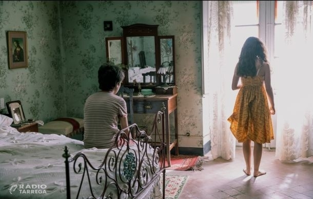 'La vida sense la Sara Amat', pel·lícula gravada al Talladell, opta a dos Premis Gaudí
