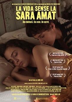 'La vida sense la Sara Amat' guanya el Gaudí a la millor música original