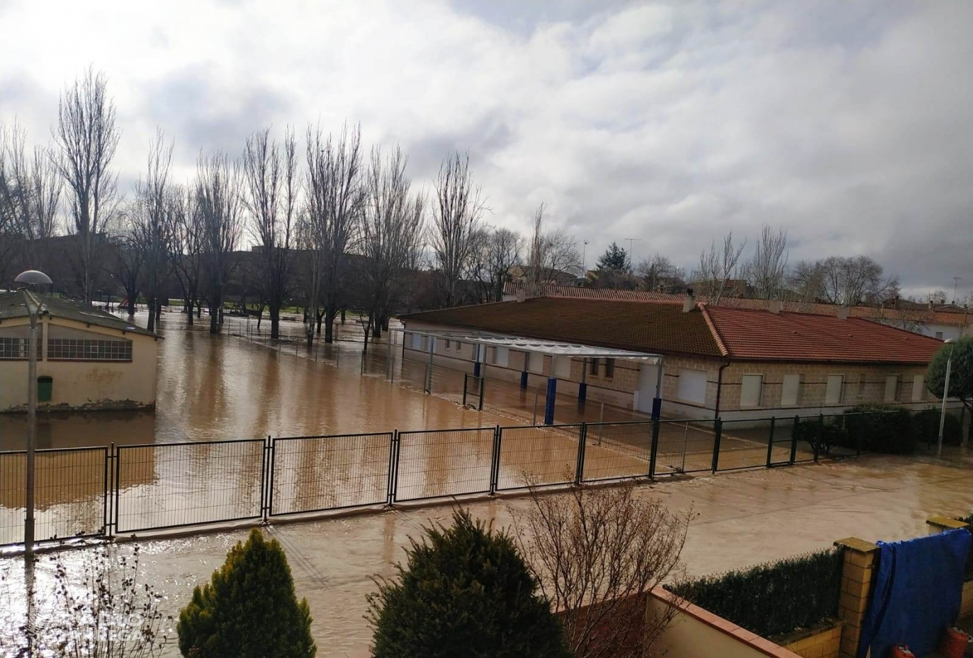 Agramunt valora en 78.000€ els danys per les inundacions