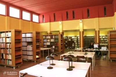 Ja és oberta la convocatòria per a la selecció de projectes en residència 2020 a l'Arxiu Comarcal de l'Urgell