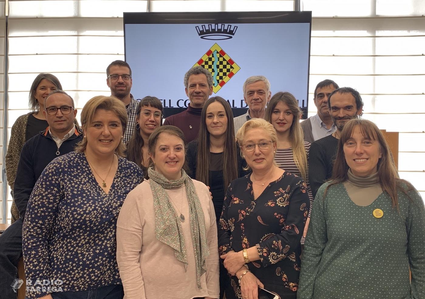Finalitzat el programa ENFEINA'T 2018 a l'Urgell