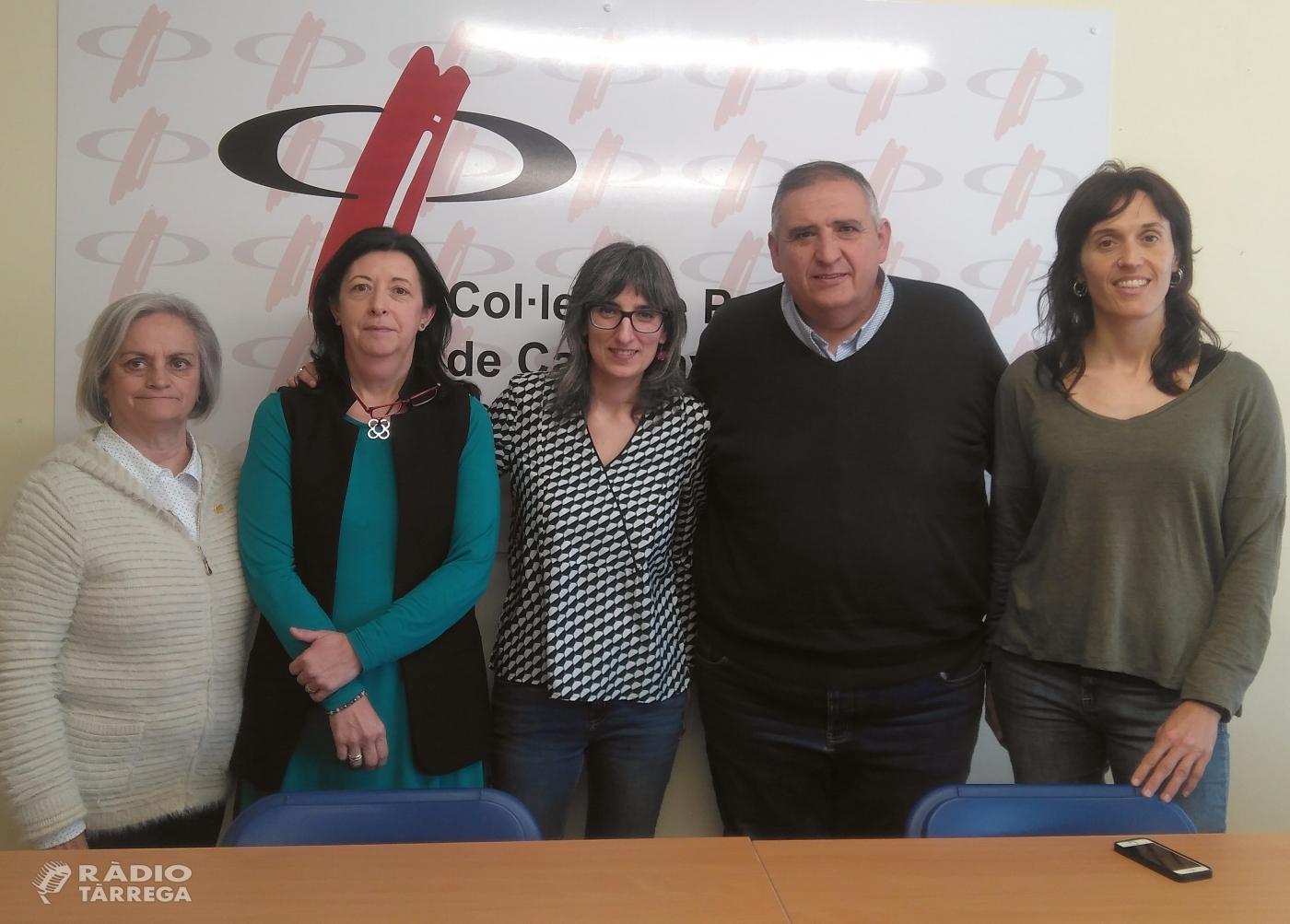 Un reportatge sobre els inicis del bàsquet femení a Tàrrega guanya un Premi Mila per la Igualtat de Gènere