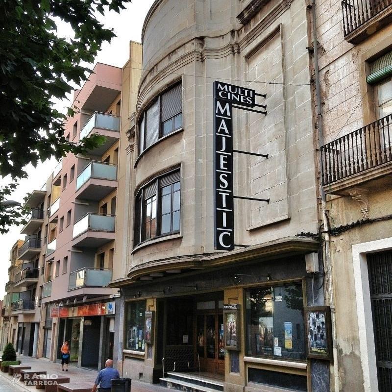 El ple de Tàrrega debatrà la rebaixa del 50% de l'IBI a Circuit Urgellenc en reconeixement a la seva tasca cultural
