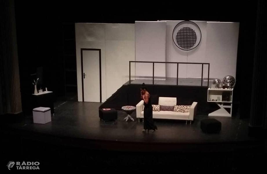 S'aixeca el teló de la 32a edició del Concurs de Grups de Teatre Ciutat de Tàrrega