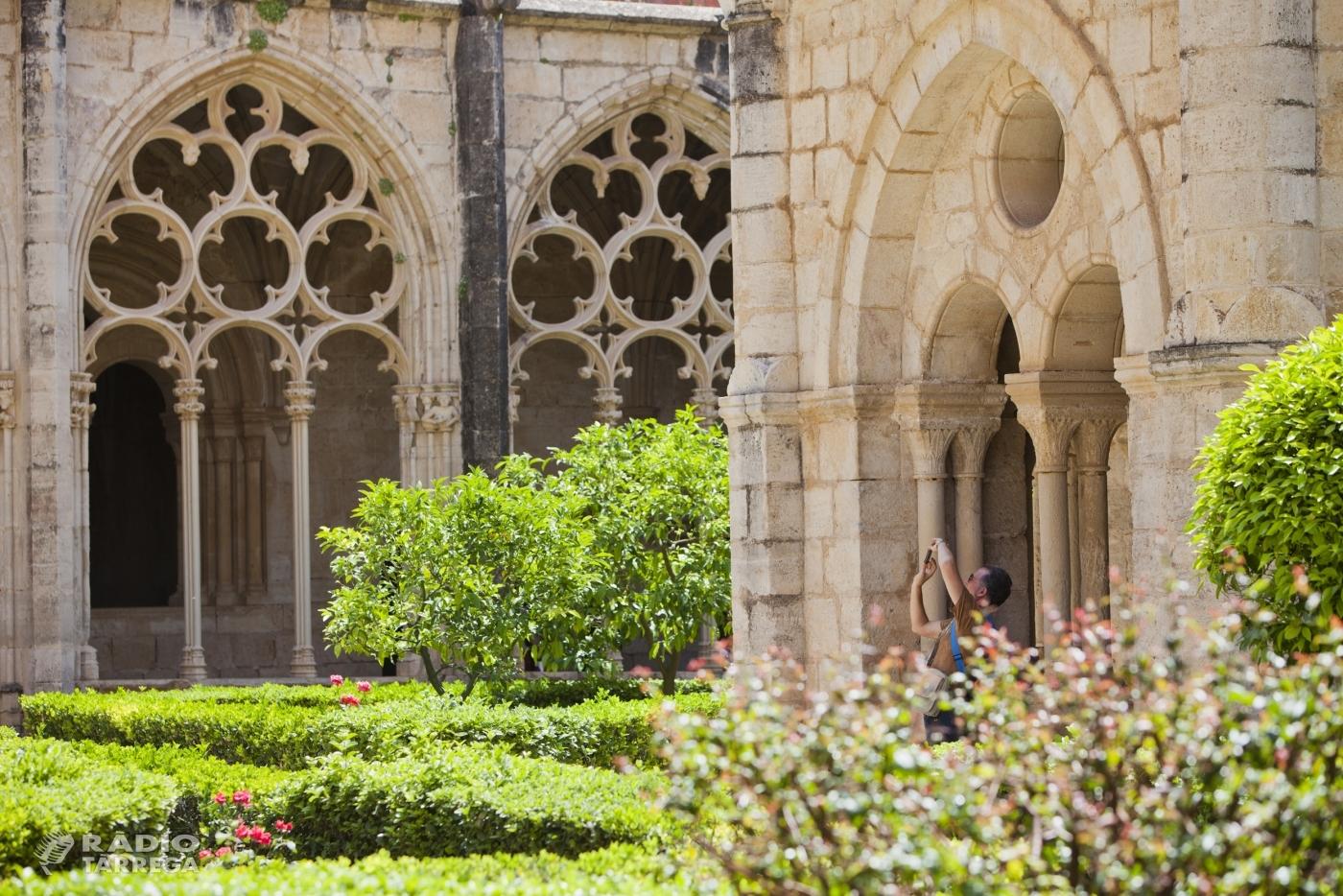 Balanç anual 2019 de la Ruta del Císter a l'Urgell