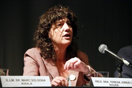 """El Canal d'Urgell espera poder començar a """"executar"""" la modernització de 10.000 hectàrees la propera tardor"""