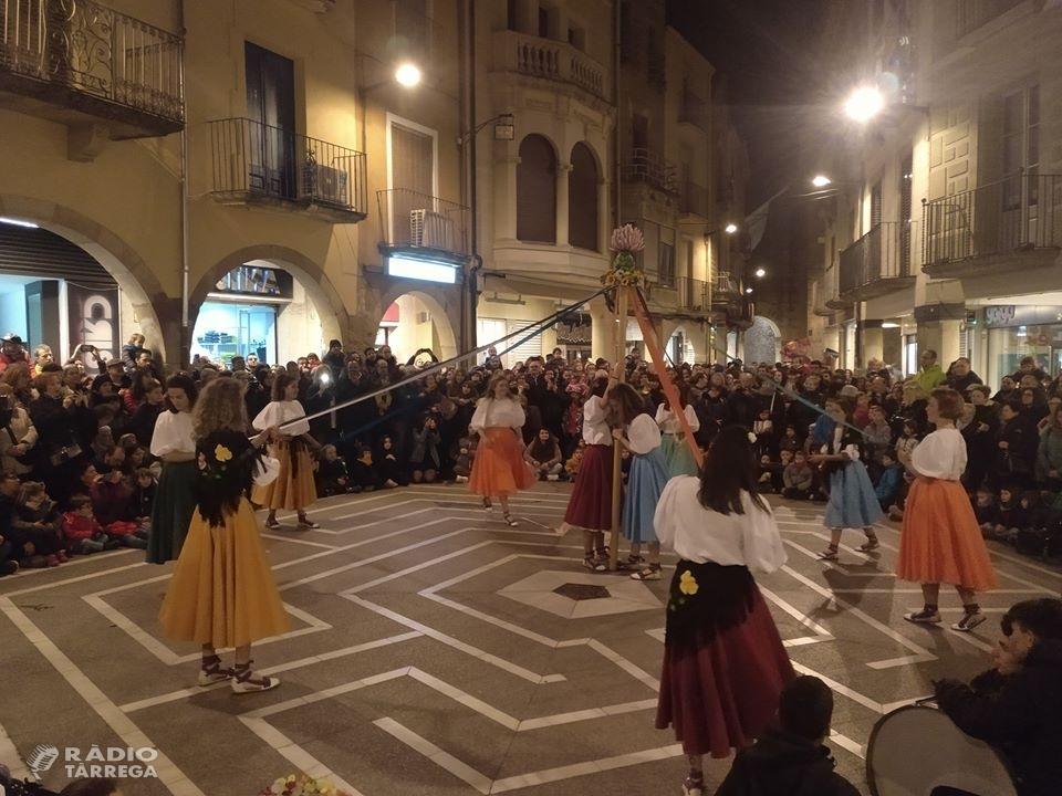 Les Verretes de Guixanet reclamen una major aportació econòmica de l'Ajuntament de Tàrrega per garantir el manteniment de la festa