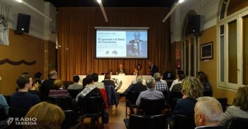 La Societat Ateneu de Tàrrega anul·la activitats i tanca la seva seu social