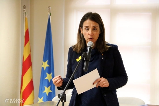 El Govern establirà una moratòria universal en el pagament dels lloguers dels habitatges de protecció de la Generalitat