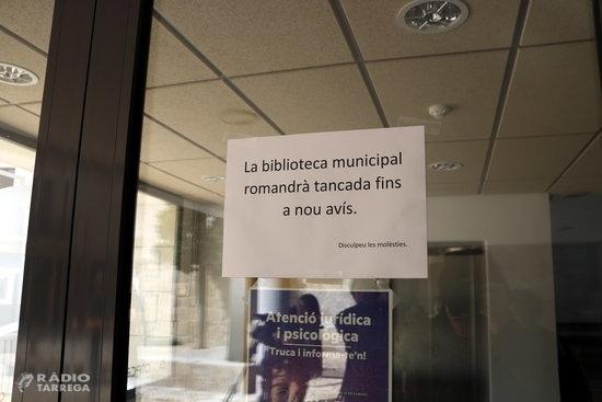 Mor la primera pacient que va donar positiu de coronavirus a la demarcació de Lleida