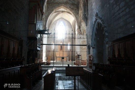 El confinament als monestirs de clausura: 'Preguem més i guardem major distància de seguretat'