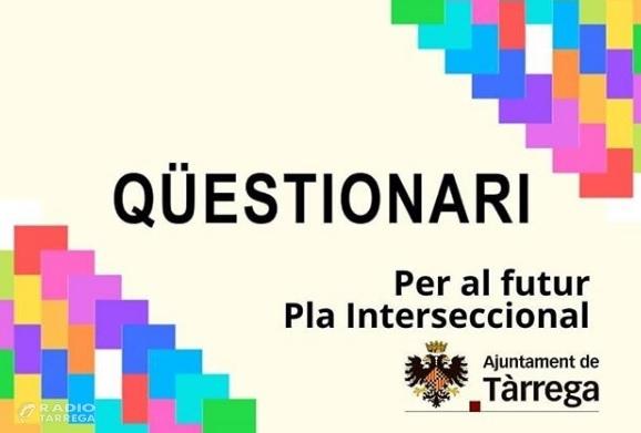 L'Ajuntament de Tàrrega impulsa un Pla Interseccional per millorar l'atenció social a les persones