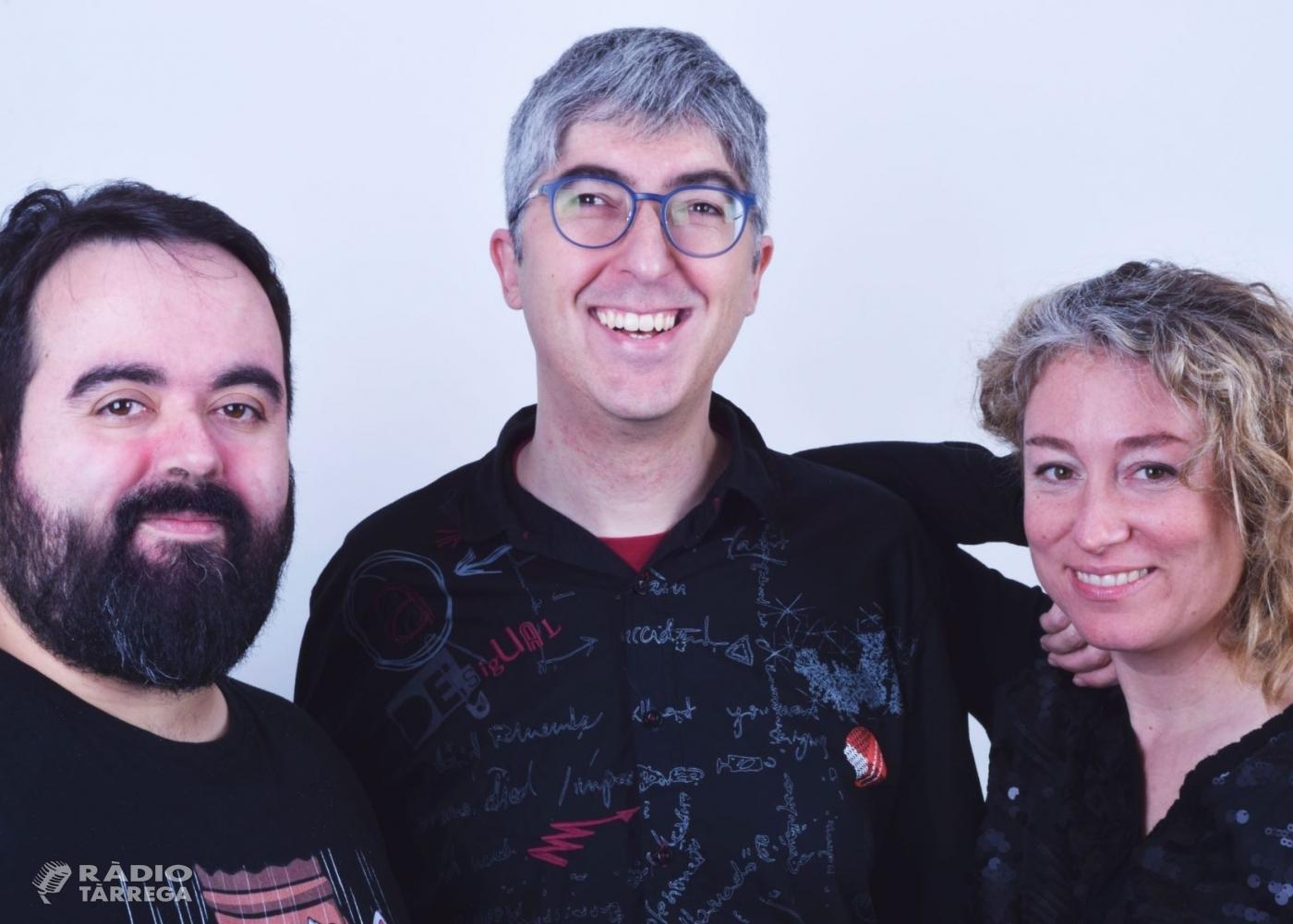 Neix a Lleida el 'desDeCasa Fest', un festival en streaming amb accent lleidatà