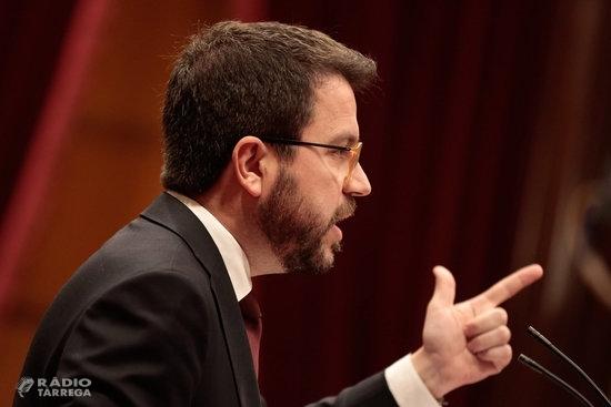 El Govern pagarà 200 euros a les persones pendents de rebre una prestació d'atur