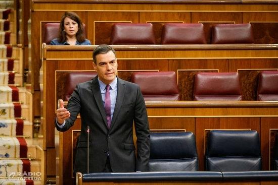 El govern espanyol amplia fins al 2 de juliol el termini per demanar la moratòria del lloguer