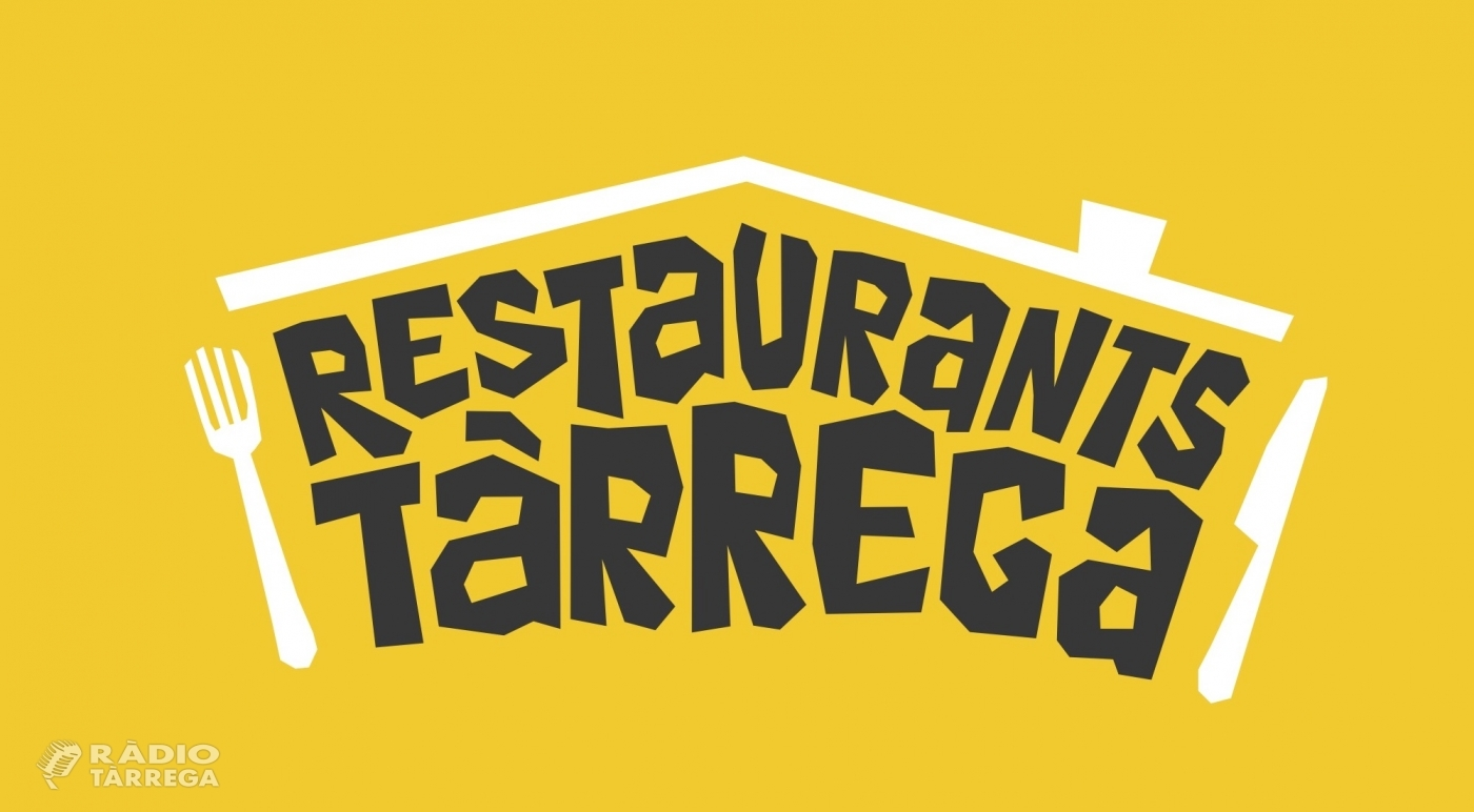 Neix RestaurantsTarrega.cat, un servei de comandes on-line a domicili per fomentar els restaurants targarins