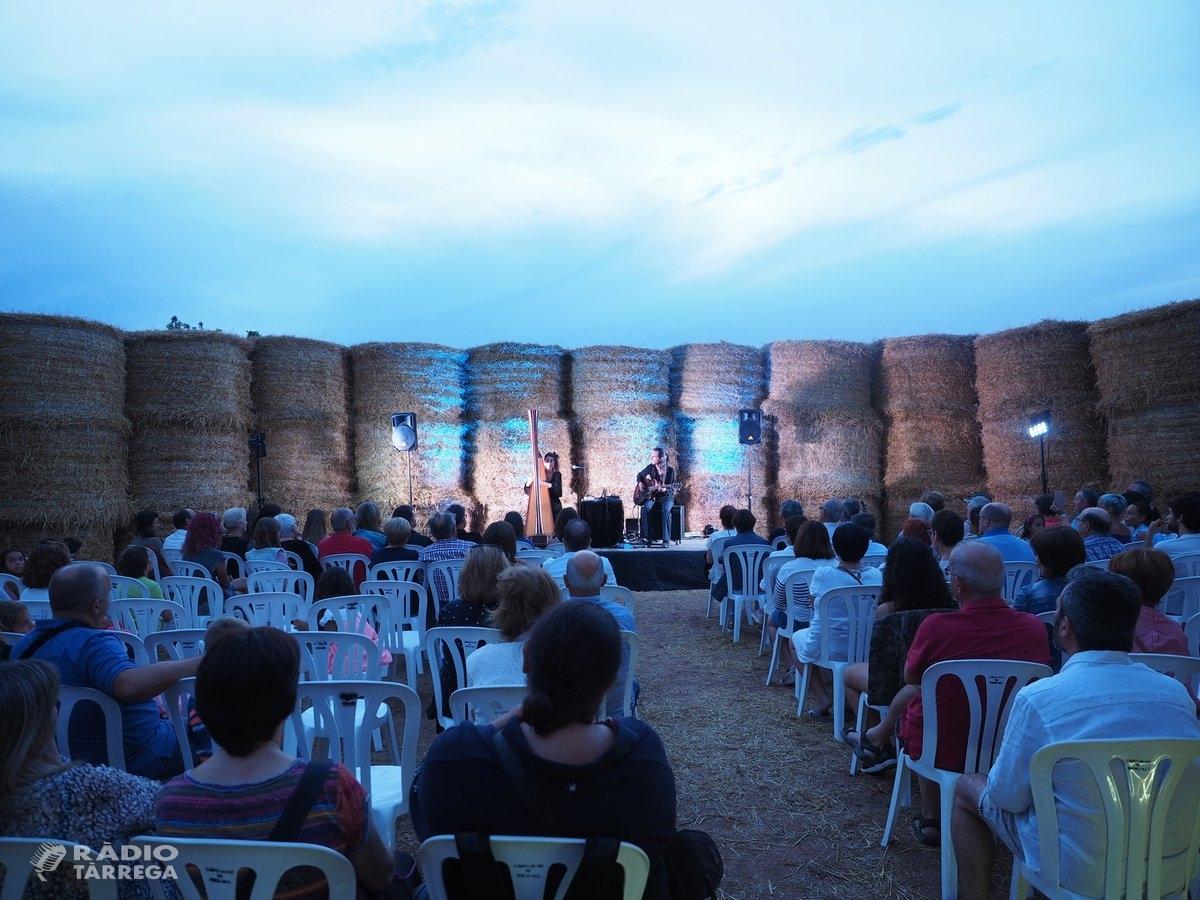 L'Ajuntament de Preixana ha decidit suspendre la setena edició del festival Tastasons