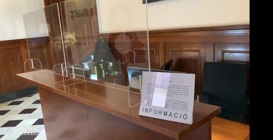 La Diputació de Lleida fa arribar una guia per a la desescalada als ajuntaments i consells comarcals de la demarcació