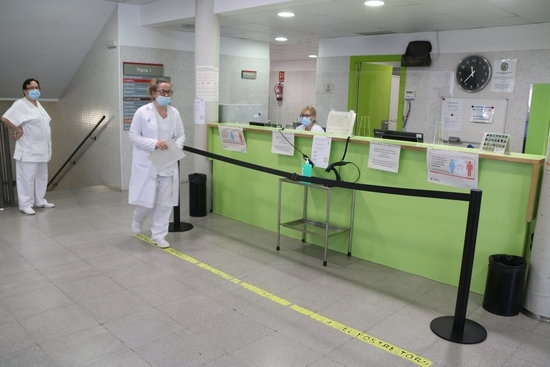 Més de 60.000 visites evitades als centres sanitaris de Lleida i l'Alt Pirineu i Aran gràcies a la recepta electrònica