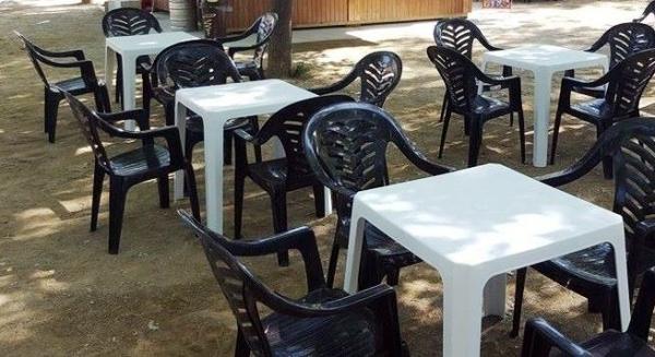 L'Ajuntament d'Agramunt ha acordat rebaixar un 50% la taxa de terrasses