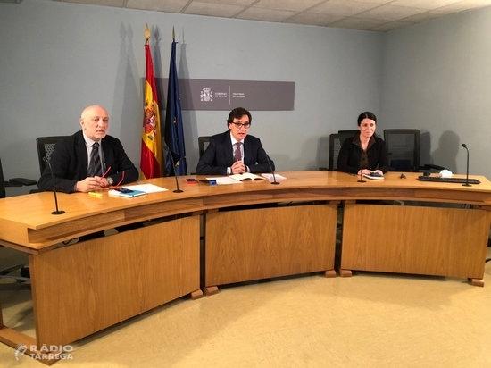 La plana de Lleida passa a la fase 1 a partir de dilluns vinent