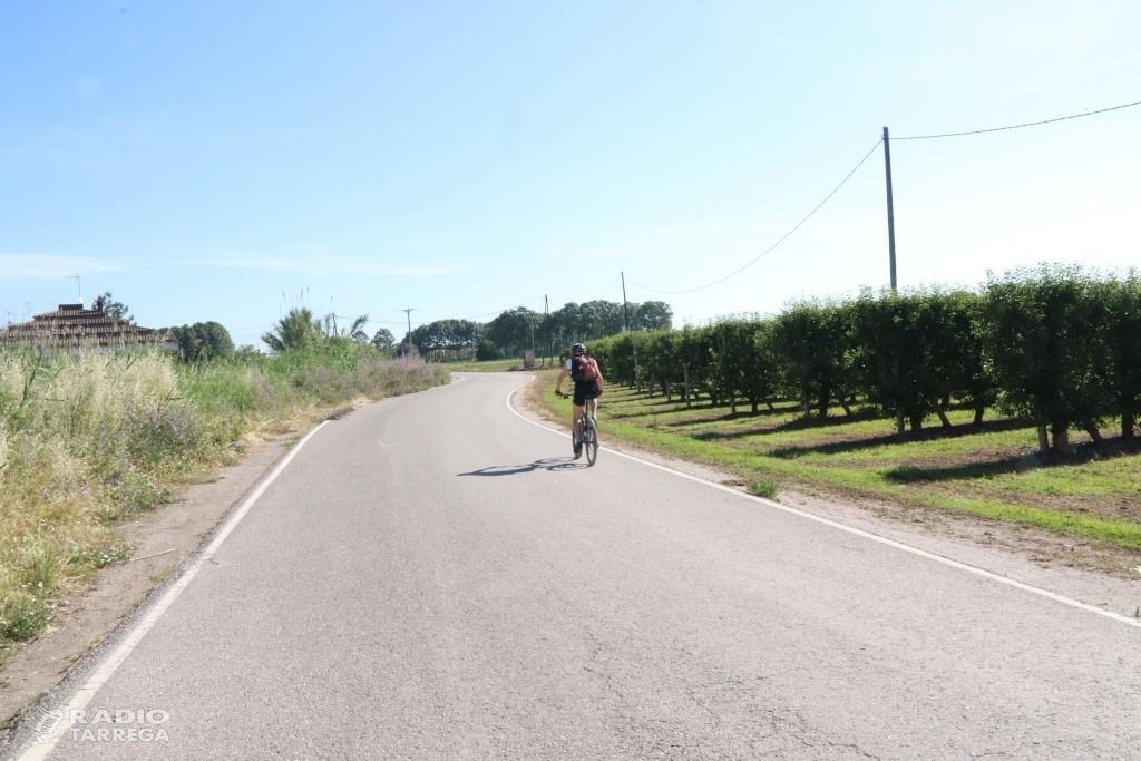 La Diputació de Lleida inverteix quatre milions d'euros en un Pla d'Arranjament de Camins locals que bonifica els municipis amb nuclis agregats