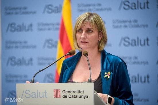 """Salut detecta """"cadenes de transmissió"""" de covid-19 i manté Lleida en fase 1"""