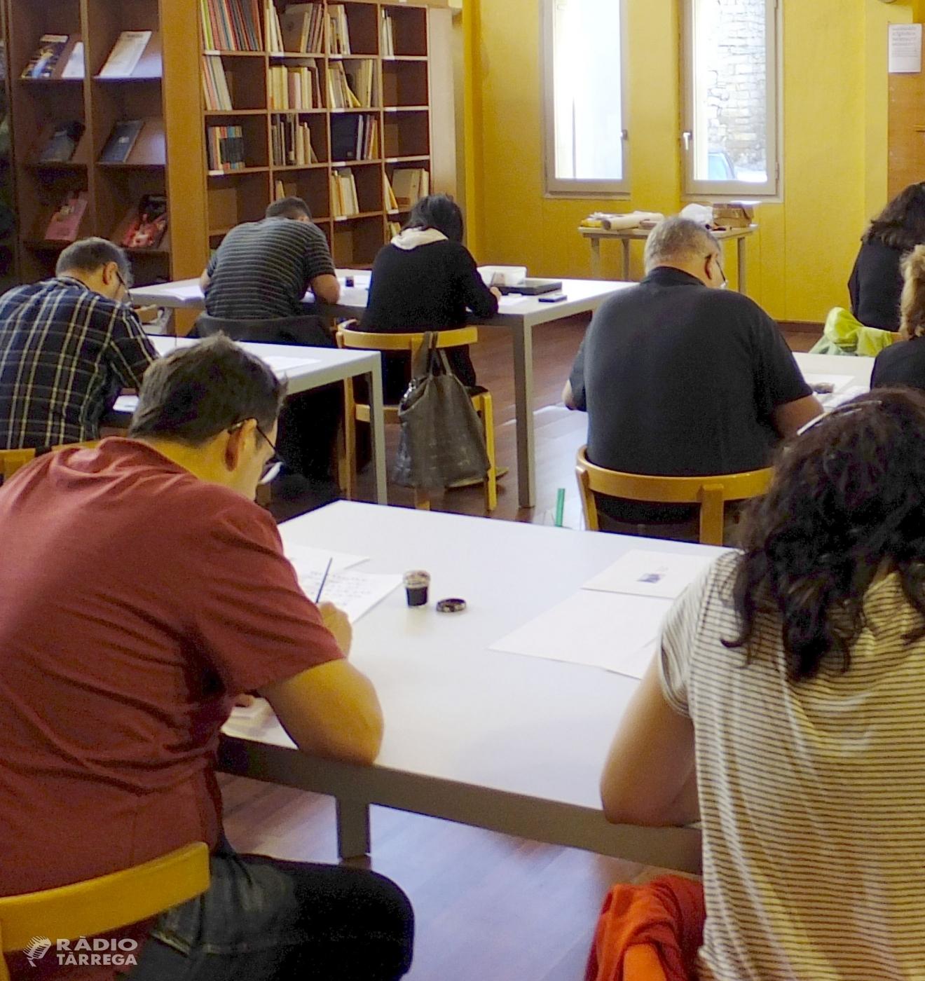 L'Arxiu Comarcal de l'Urgell reobre la consulta presencial