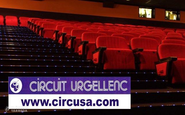Circuit Urgellenc programa la reobertura progressiva de les seves sales depenent de les fases de desconfinament