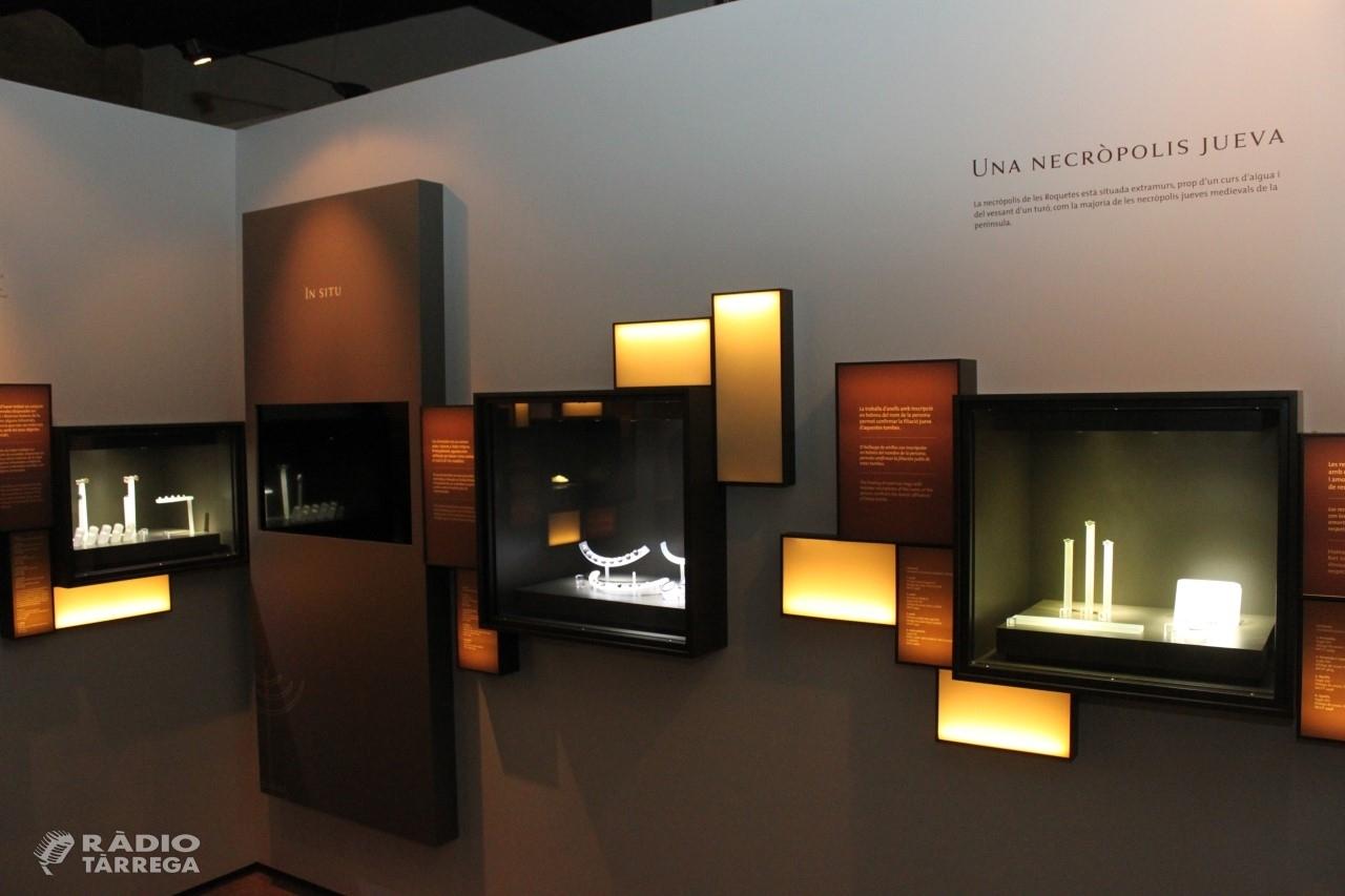 El Museu Tàrrega Urgell reobre al públic a partir de dissabte vinent amb aforament limitat