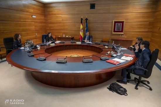 Lleida passa dilluns vinent a la fase 2 de desescalada