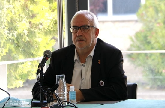 Joan Santacana nou alcalde de Cervera després de guanyar la moció de censura contra Ramon Augé