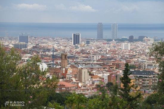 Barcelona i Lleida no entraran en fase 3 dilluns però Salut podria reclamar-ho per a abans del cap de setmana vinent
