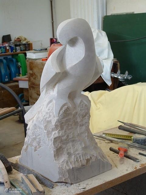 L'EASD Ondara de Tàrrega estrenarà el curs vinent un monogràfic d'Escultura Aplicada a l'Espectacle