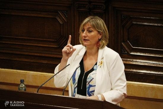 Salut no planteja de moment el confinament selectiu de Lleida però sí que reclama als ciutadans que baixin el ritme