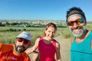 Una seixantena de corredors es registren a la Mitja Marató virtual de Tàrrega