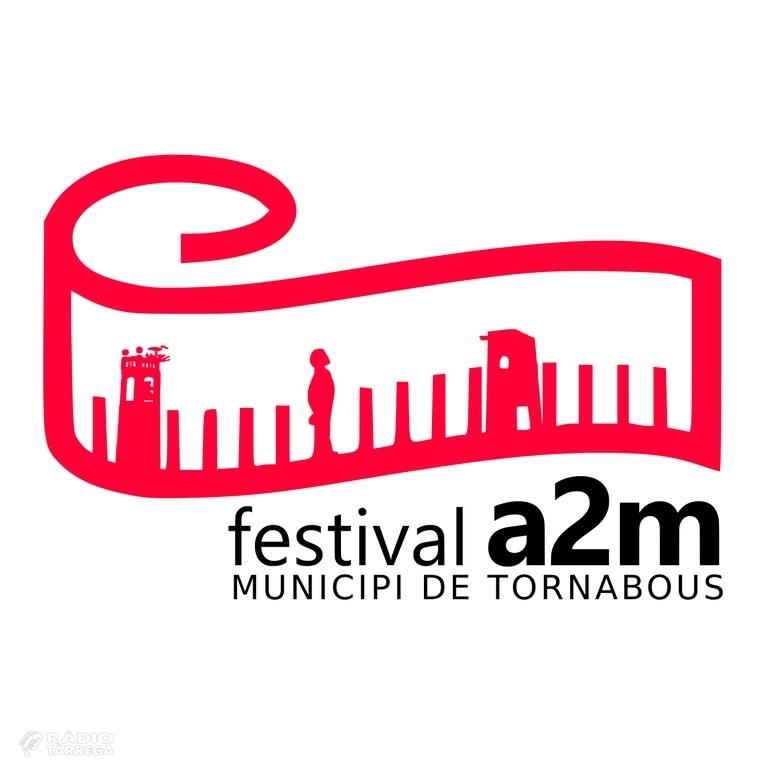 Tornabous organitza el festival estiuenc a2m