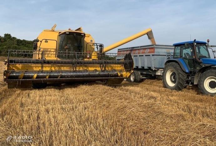 Agricultura finalitza el pagament d'ajuts directes de la PAC 2019 després d'abonar 1 MEUR a agricultors i ramaders